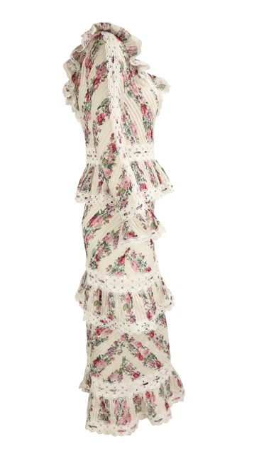 multicolor Maxi Dress by ZIMMERMANN Image 1
