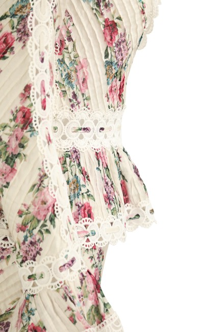 multicolor Maxi Dress by ZIMMERMANN Image 7
