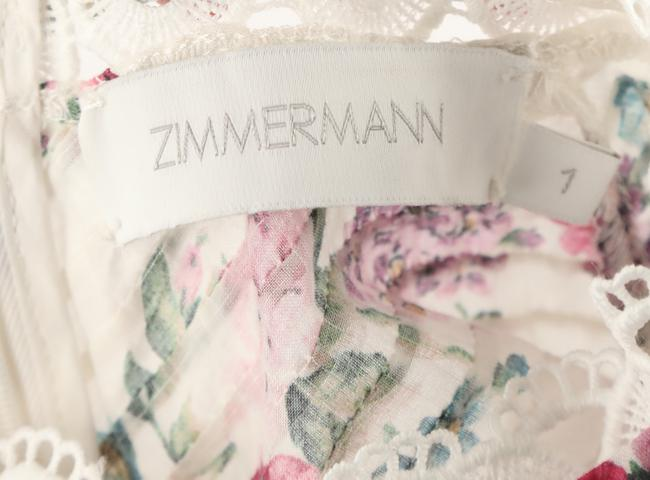 multicolor Maxi Dress by ZIMMERMANN Image 9