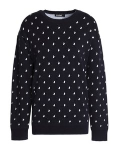 DKNY Fall Collection Designer Sweater