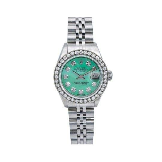 Preload https://img-static.tradesy.com/item/25851942/rolex-green-lady-datejust-6917-26mm-diamond-dial-with-180-ct-diamonds-watch-0-0-540-540.jpg