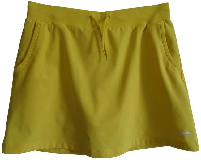 Item - Bright Yellow Activewear Bottoms Size 10 (M, 31)
