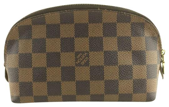 Preload https://img-static.tradesy.com/item/25852735/louis-vuitton-brown-pouch-pochette-damier-ebene-cosmetic-bag-0-1-540-540.jpg