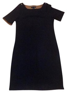 Lands' End short dress black on Tradesy