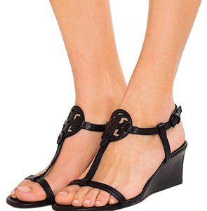 Tory Burch black with tag Sandals
