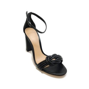 Alexandre Birman Black Sandals