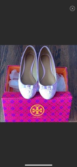 Tory Burch Powder Puff Pink Sandals Image 1