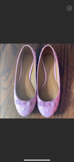 Tory Burch Powder Puff Pink Sandals Image 4