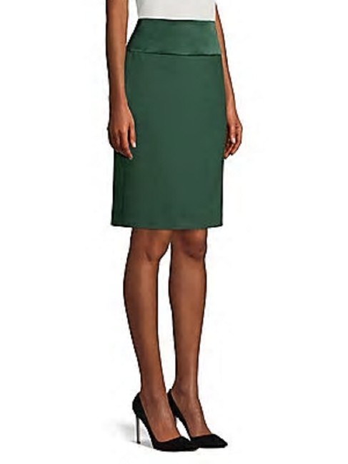 Hugo Boss Skirt Green Image 1