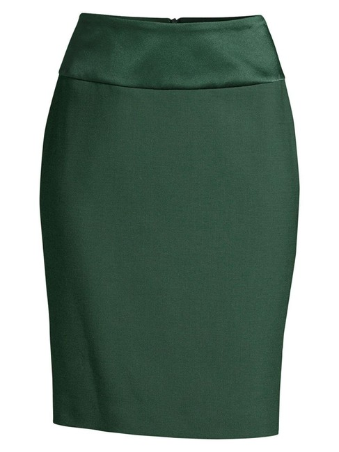 Hugo Boss Skirt Green Image 3