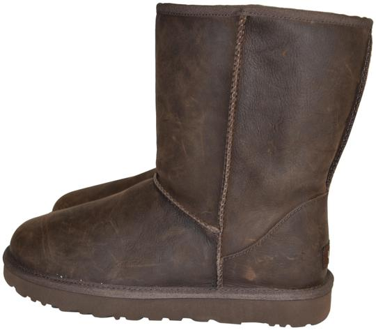 Preload https://img-static.tradesy.com/item/25854736/ugg-australia-black-classic-ii-genuine-shearling-lined-brown-leather-11-m23-bootsbooties-size-us-9-r-0-2-540-540.jpg