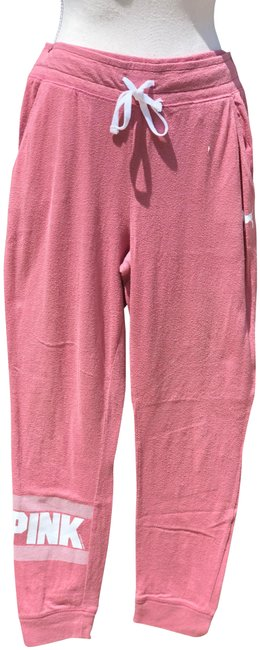 PINK Athletic Pants mauve Image 0