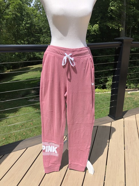 PINK Athletic Pants mauve Image 1