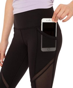 ivivva NEW MESH WITH GRACE PANT