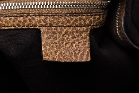 Gucci Tote in Tan Image 6
