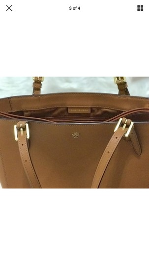 Tory Burch Tote in Tan Image 2