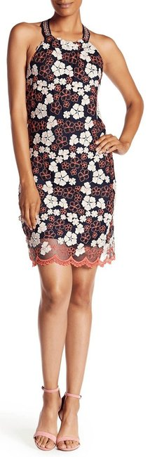 Preload https://img-static.tradesy.com/item/25854852/laundry-by-shelli-segal-multicolor-floral-embroidered-mini-open-back-short-cocktail-dress-size-14-l-0-1-650-650.jpg