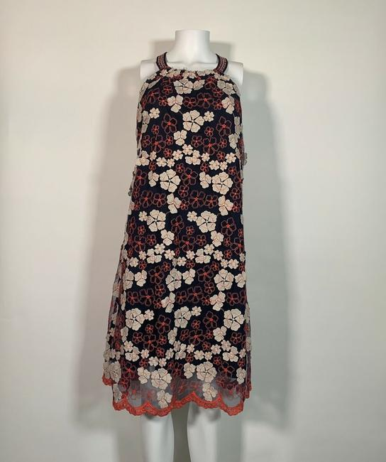 Laundry by Shelli Segal Polyester Dress Image 1
