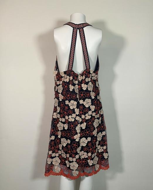 Laundry by Shelli Segal Polyester Dress Image 3