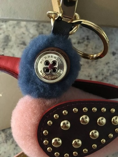 Burberry Larry the Duck Keychain Charm Image 3