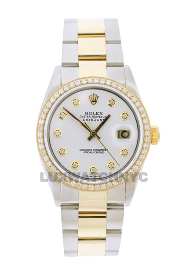 Preload https://img-static.tradesy.com/item/25854885/rolex-white-dial-15ct-men-s-36mm-datejust-gold-and-stainless-with-appraisal-watch-0-0-540-540.jpg