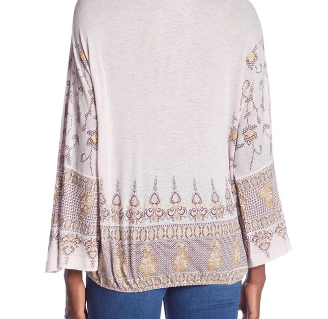 Free People Top Lilac Image 1
