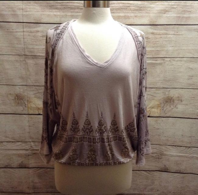 Free People Top Lilac Image 2
