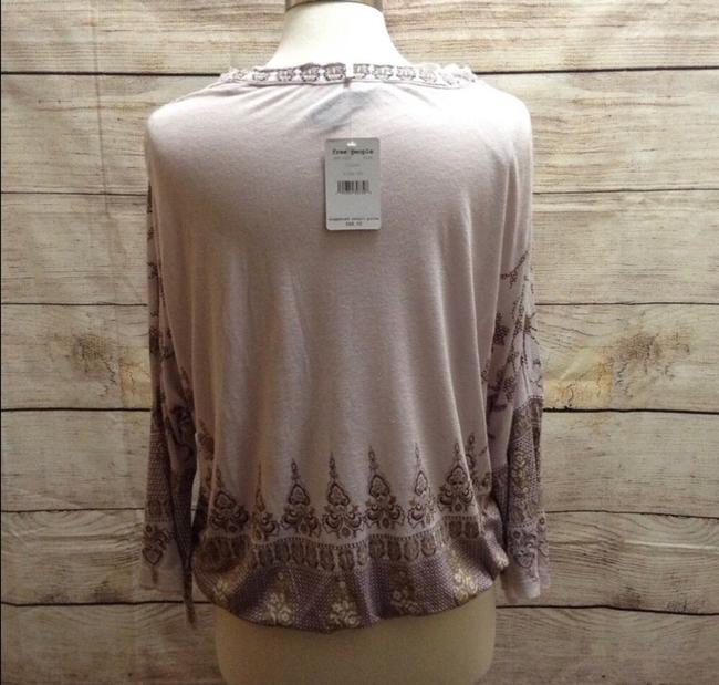 Free People Top Lilac Image 3