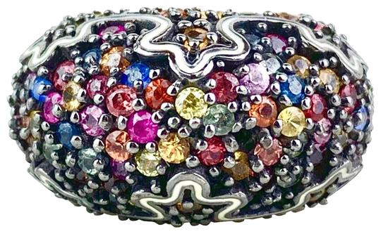 Preload https://img-static.tradesy.com/item/25854955/mcl-by-matthew-campbell-laurenza-sterling-silver-and-multicolor-sapphire-cocktail-ring-0-1-540-540.jpg