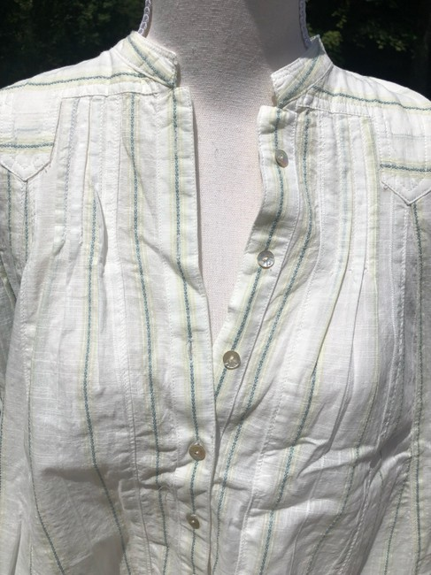 Free People Top Off-white Image 2