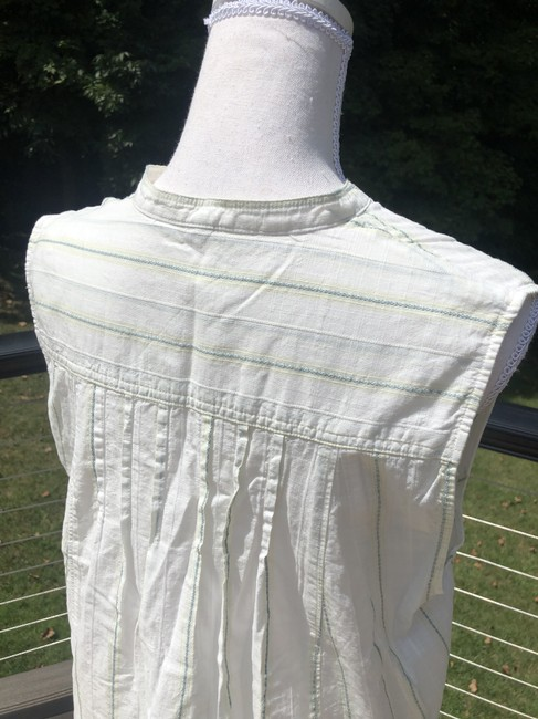Free People Top Off-white Image 4