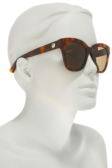 Preload https://img-static.tradesy.com/item/25855095/gucci-brown-gold-with-tag-havana-square-gg0029s-002-sunglasses-0-1-540-540.jpg