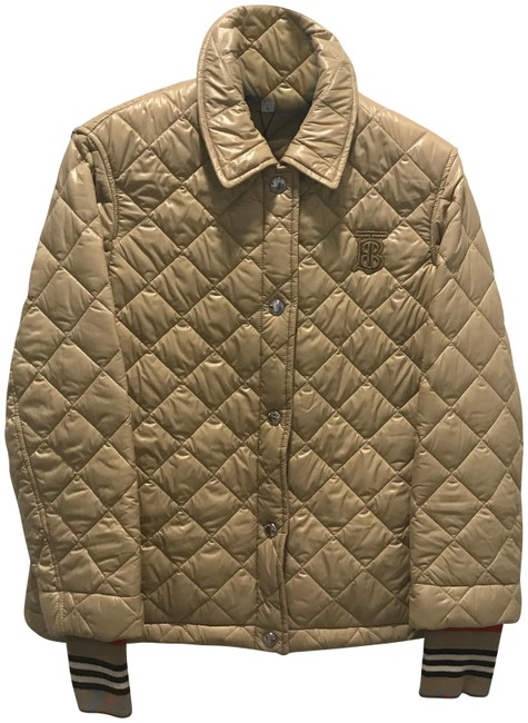 Preload https://img-static.tradesy.com/item/25855130/burberry-honey-heathefield-diamond-quilted-jacket-size-8-m-0-1-650-650.jpg