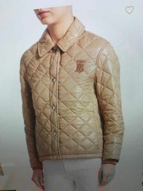 Burberry Honey Jacket Image 1