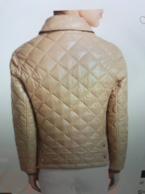 Burberry Honey Jacket Image 2