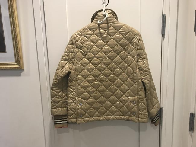 Burberry Honey Jacket Image 3
