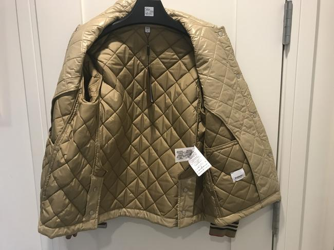 Burberry Honey Jacket Image 4