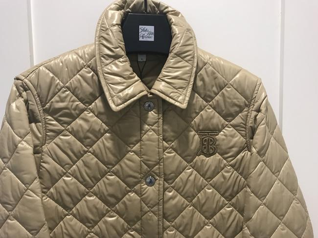 Burberry Honey Jacket Image 5