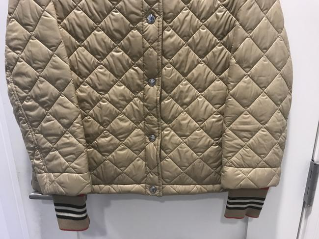 Burberry Honey Jacket Image 6