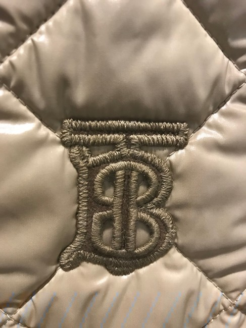 Burberry Honey Jacket Image 7