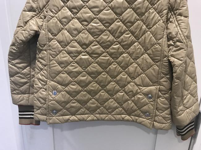 Burberry Honey Jacket Image 8