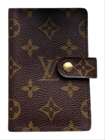 Preload https://img-static.tradesy.com/item/25855154/louis-vuitton-brown-monogram-agenda-address-book-card-holder-wallet-0-1-540-540.jpg