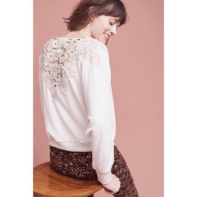 Anthropologie Sweater Image 1