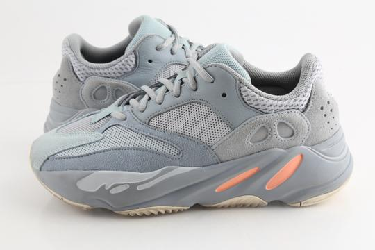 adidas X Yeezy Multicolor Boost 700 Inertia Sneakers Shoes Image 1