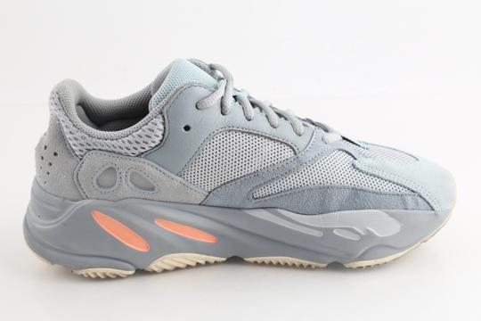 adidas X Yeezy Multicolor Boost 700 Inertia Sneakers Shoes Image 4