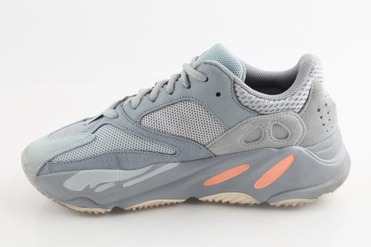 adidas X Yeezy Multicolor Boost 700 Inertia Sneakers Shoes Image 5