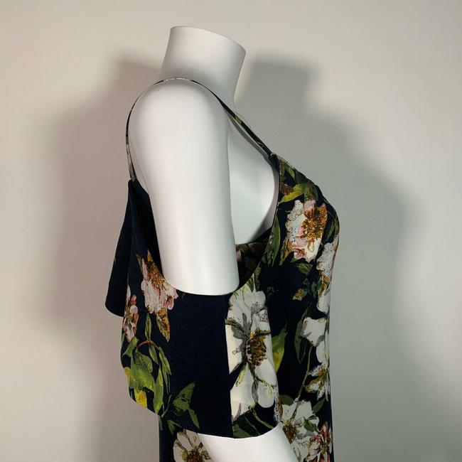 Multicolor Maxi Dress by Rachel Roy Polyester Image 3