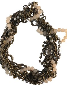 Madewell Madewell Mixed Metals Statement Necklace