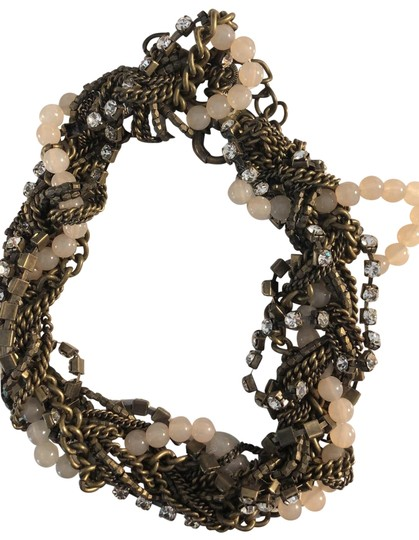 Preload https://img-static.tradesy.com/item/25855306/madewell-mixed-metals-statement-necklace-0-2-540-540.jpg