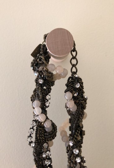 Madewell Madewell Mixed Metals Statement Necklace Image 10